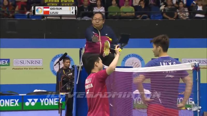 Kevin Sanjaya SUKAMULJO - The Hyperactivity Badminton Boy.mp4_snapshot_08.12_[2018.09.29_21.15.47]